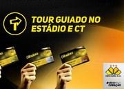 Novo Tour Guiado acontecerá neste sábado