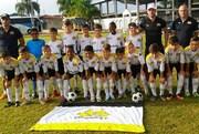 Criciúma fica como vice na Copa Internacional de Futebol