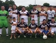 Equipe Jaguara ultrapassa 200 jogos na temporada 2016