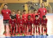 Equipe de de Içara disputará decisão Sub-10 do LUD