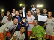 Suíço Noturno da Liga Esportiva Sul Catarinense deixa Içara
