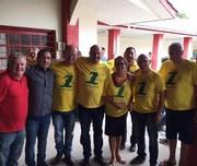 Içarenses definem vitória da chapa 1 da Cermoful