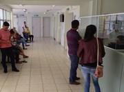 Paralisação do Hopital São José eleva serviços no HSD