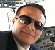 Piloto boliviano tinha um mandado de prisão na Bolívia