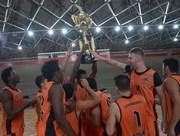 Avibi fica em 4° lugar no Liga Sul Catarinense de Basketball