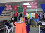 ONG Amigo Bicho realiza bazar beneficente na Içara