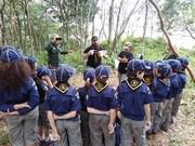 Escoteiros com sede na Avantis reúne mais de 100 crianças