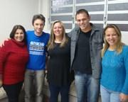 Rony da Silva elogia atuação dos conselheiros tutelares