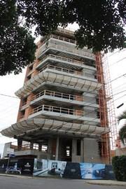 Crescimento no setor imobiliário tem resultados positivos