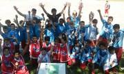 Joesinho conhece campeões em quatro modalidades