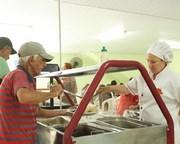 Restaurante Mesa Saudável comemora um ano de atendimento