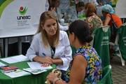 Unesc abre inscrições para o Mestrado em Saúde Coletiva