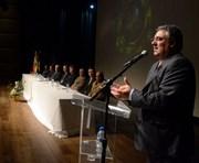 Colombo participa da formatura de 134 novos servidores do IGP