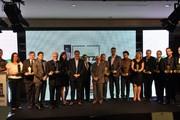 Fatma entrega Prêmio Fritz Müller a empresas que se destacam