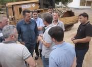Vereadores solicitam pavimentação em Estação Cocal