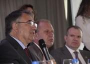 Governador Colombo participa da abertura da 21ª Conaci