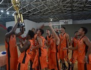 Rio do Sul conquista Campeonato LSCB de Basketball