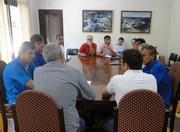 COMDEC de Defesa Civil de Urussanga é apresentada