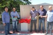 Prefeito de Maracajá inaugura pavimentação de nove ruas