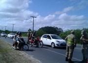 Polícia Militar mantém operações em Balneário Arroio do Silva