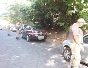 PM segue firme com operações em Morro dos Conventos