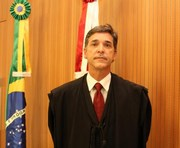 Antonio Fernando Schenkel será o juiz substituto do TRE-SC
