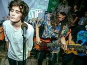 Banda revelada no Garage Band retorna ao palco do Didge