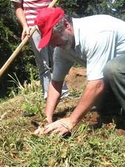 Padre Pedro lembra Dia da Agroecologia e pede investimentos