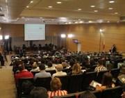 Participantes de evento do TCE/SC conhecem atuação do MP