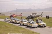 Governo do Estado lança Operação Veraneio 2016/2017