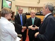 Proposta de Dresch viabiliza audiências públicas tem apoio