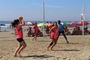 Sol, praia e diversão animam público em mais um Verão Satc