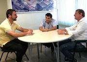 Presidente do Legislativo conhece Hospital São Donato
