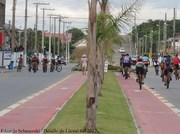 Desafio e superação nas Praias do Sul Catarinense