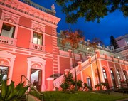 Museu Histórico de Santa Catarina abre edital de exposições
