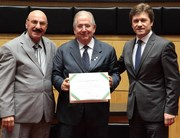 Unisul recebe Certificado de Responsabilidade Social