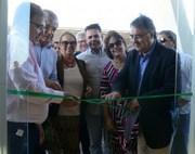 Governador e vice inauguram obra de R$ 13,7 milhões