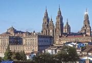 Djuli está na Espanha para estudar e realizar um sonho