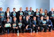 Aurora Alimentos recebe o 2º lugar no Prêmio SOMOSCOOP