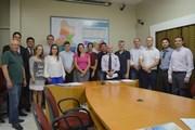Procuradores da AMREC elege nova diretoria
