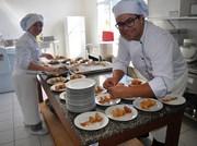 Curso de Gastronomia da Unisul realiza eventos