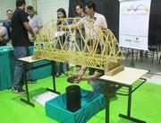 Avantis promove 1º Concurso de Pontes de Engenharia Civil