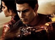 Tom Cruise volta à telona como Jack Reacher em Sem Retorno