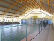 Inaugurado ginásio na escola Ubaldina Rocha Ghedin