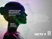RICTV Record Chapecó lança campanha motivacional