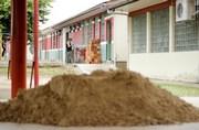 Escolas municipais recebem reparos e limpeza