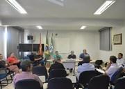 AgroPonte 2017 começa a ser planejada em Criciúma