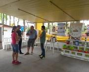 Avicultura em destaque em mais uma edição Itaipu Rural Show