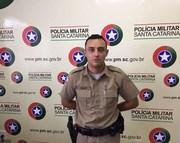 O 19º Batalhão de Polícia Militar recebe Aspirante-a-Oficial