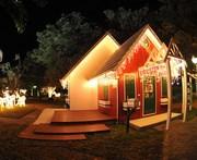 Forquilhinha inicia programação de Natal neste final de semana